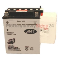 AKUMULATOR HIGH POWER JMT DO HONDA VT XRV 750 (YB14-B2)