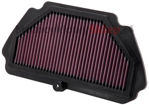 Filtr Powietrza Kn Do Zx 6r 600 Ninja 09 12r Sklep Motocyklowy 24